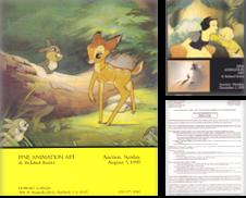 Cinema Items Proposé par Heights Catalogues, Books, Comics