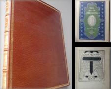 Illustrierte Bücher Sammlung erstellt von Antiquariat Dieter Zipprich