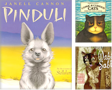 Animals-Children Curated by funyettabooks