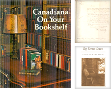 Bibliophile Curated by David G Anderson Books