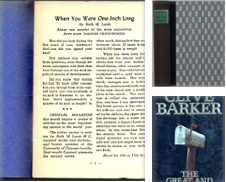 American Literature Sammlung erstellt von Kurt Gippert Bookseller ABAA