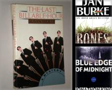 Edgar Award Winner Curated by stan beecher books