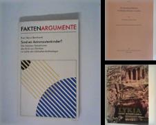 Archäologie Sammlung erstellt von Fördebuch *Preise inkl. MwSt.*