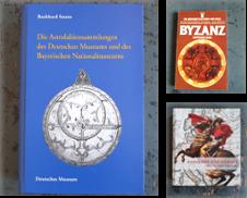 Geschichte Sammlung erstellt von Versandantiquariat Cornelius Lange