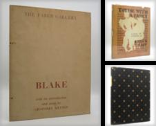 Art & Design Curated by Tarrington Books