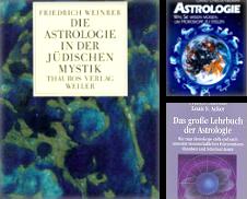 Astrologie, Mond & Sternzeichen Proposé par Bücherbazaar