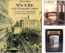 Americana (New York) Curated by Blue Moon Books