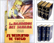 Novela De Aventuras de 5 sellers