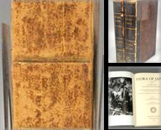 Botany & Pharmacology Sammlung erstellt von Boston Book Company, Inc. ABAA