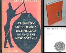 ARCHÄOLOGIE Sammlung erstellt von Antiquariat Bibliomania