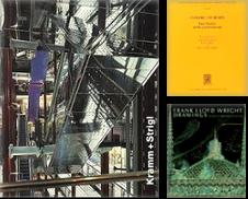 Bauten Sammlung erstellt von antiquariat-cezanne