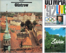 Bildbände Sammlung erstellt von KIRJAT Literatur- & Dienstleistungs-