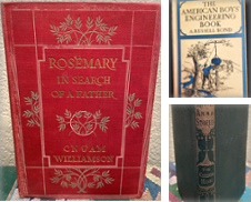 Children Literature Curated by Crossroads Books