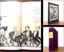 van de Velde Henry Proposé par Librairie L'Abac / Gimmic SRL