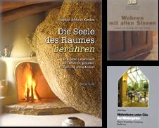 Einrichten, Wohnen Sammlung erstellt von Buchladen Allegra