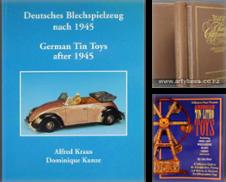 Antiques Sammlung erstellt von Arty Bees Books