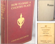 Art, Architecture Curated by Bucks County Bookshop IOBA