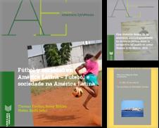 Americana Eystettensia Proposé par Iberoamericana, Librería