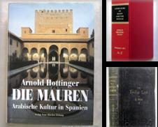 Arabischer Raum (Vorderasien) Sammlung erstellt von Jürgen Patzer