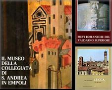 Firenze e Toscana de La Tosca Srl
