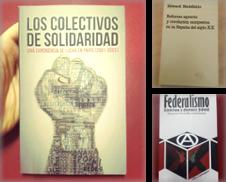 Anarquismo de Librería Eleutheria - Ateneo Nosaltres