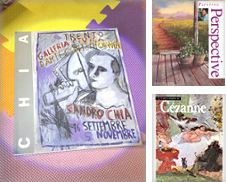Art (Painting) Curated by Earthlight Books
