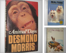 Animals & Birds de Manyhills Books