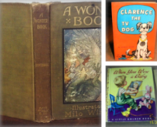 Children's Books Curated by The Vintage BookStore