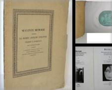 Archäologie Sammlung erstellt von Antiquariat Werner Steinbeiß
