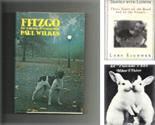 Animals-Pets Curated by The Book Escape