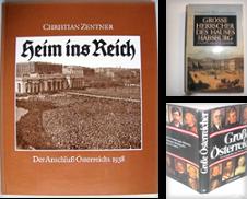 Austriaca Sammlung erstellt von Antiquariat Ottakring 1160 Wien