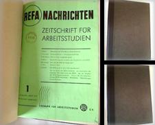 Arbeit Sammlung erstellt von Hofbuchhandlung Löwenberg - Antiquariat