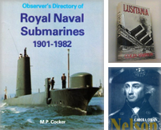 Military 12 (Naval) Curated by Wadard Books PBFA