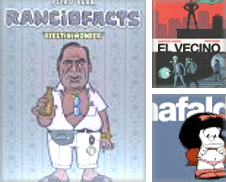 Humor Curated by Agapea Libros Urgentes