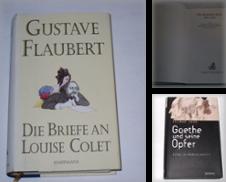 Biographien & Memoiren & Firmengeschichten Curated by Der-Philo-soph