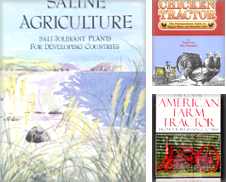Agriculture & Farming Curated by Browse Awhile Books
