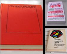 Anthologien Sammlung erstellt von TausendundeinBuch Antiquariat