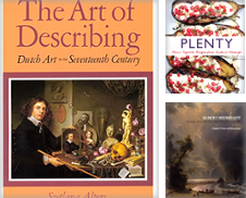 Art, Poetry, and Literature Curated by Regent College Bookstore