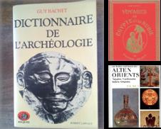 Archéologie Proposé par Compagnon