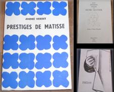 Art peinture Proposé par Librairie Sedon