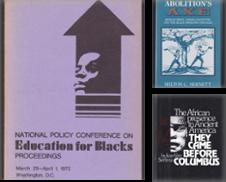 African Americana Curated by Joseph Niforos, Bookseller - FABA/IOBA