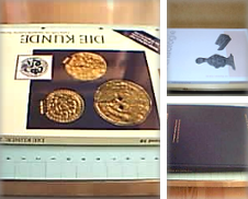 Archäologie Mitteleuropa Sammlung erstellt von Antiquariat Hagena & Schulte GbR