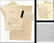 01 Autographen (MUSIK) Sammlung erstellt von Eberhard Köstler Autographen&Bücher oHG