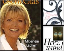 Biographie Sammlung erstellt von Versandantiquariat Ursula Ingenhoff