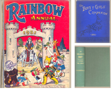 Childrens Curated by Trelawne Books Ltd