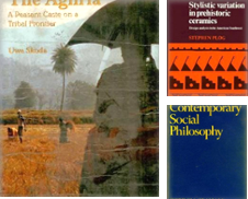 Anthropolgy, Sociology, Folklore Curated by Heartwood Books, A.B.A.A.