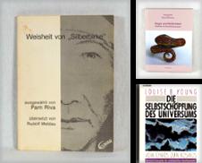 Esoterik Sammlung erstellt von Versandantiquariat Waffel-Schröder
