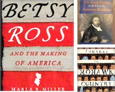 American Revolution Curated by Three Geese in Flight Celtic Books