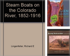 Grand Canyon Curated by Five Quail Books
