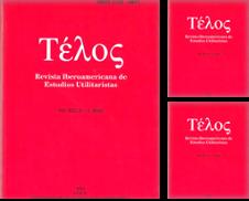 Revista Iberoamericana de Estudios Utilitaristas Vol XIV, nº 2, 2005. Universidade de Santiago de... de Librería Anticuaria Galgo